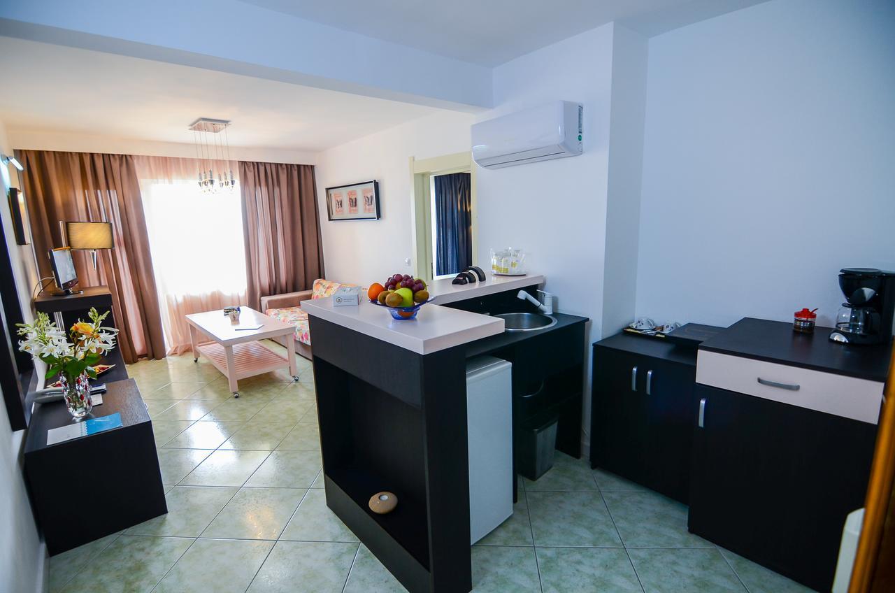 Apartament -Majestic Mamaia