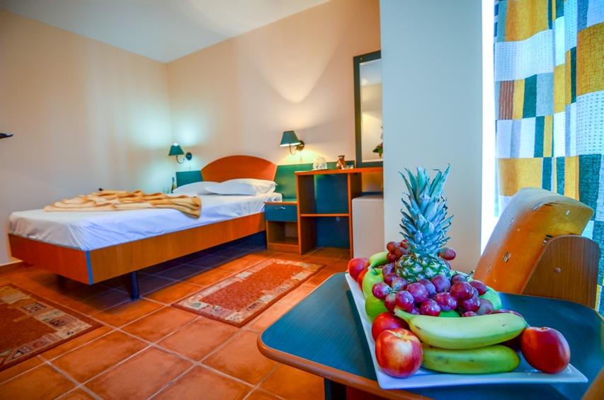 Camera dubla cu paturi twin -Majestic Olimp
